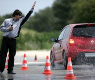 Beginner Drivers